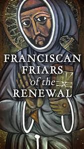 Image result for franciscan friars of the renewal