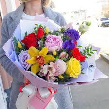 Купить <b>букет</b> из орхидей в Екатеринбурге - Купидон   +7(343)266 ...