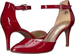 <b>Women's Patent Leather</b>, <b>Casual</b> Bandolino Shoes + FREE SHIPPING