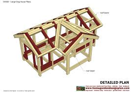 home garden plans  DH   Insulated Dog House Plans Construction    DH   Insulated Dog House Plans Construction