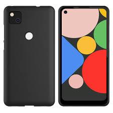 <b>Чехол X-level для</b> Google Pixel 4 Xl, Ультратонкий Мягкий ТПУ ...