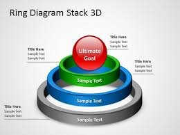 download free business powerpoint templates and diagrams at    ring diagram stack