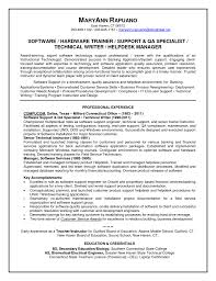c t technologist resume examples resume examples  ct technologist resume