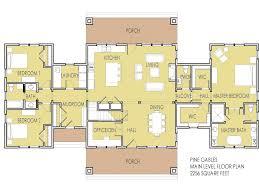 split bedroom design master