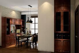 Dining Room Closet Interior Design Dining Room With Windows And Closet Interior Design