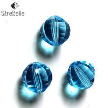 clear glass <b>bead</b>