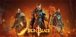 Iron <b>Blade</b>: Medieval Legends RPG - Apps on Google Play