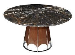 art deco marble round dining table art deco dining table 8