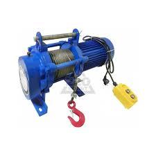 Лебедка Zitrek KCD-1000/2000/380v 001-5434 - цена, отзывы ...