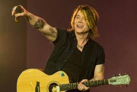Goo <b>Goo Dolls</b> Interview: Johnny Rzeznik Talks '<b>Dizzy</b> Up The Girl''s ...