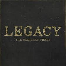 Review: The <b>Cadillac Three</b>, '<b>Legacy</b>' | NPR Illinois
