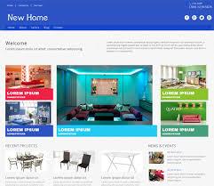 new home best furniture design websites