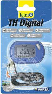 Купить <b>Термометр для аквариума Tetra</b> TH Digital Thermometer ...