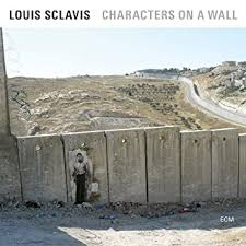 <b>Sclavis</b>/Moussay/Murcia/Lavergne - <b>Characters</b> On A Wall - Amazon ...