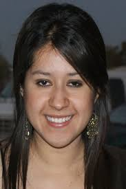 Carmen Salazar Palafox. Suplente Vicepresidente - carmen