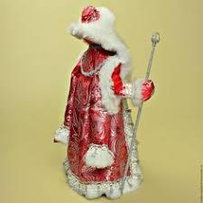 <b>Кукла</b> ручная работа подарок под новогоднюю елку вместе с ...