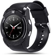 INDI <b>V8 Smart</b> Watch <b>Bluetooth</b> Smartwatch with Camera: Amazon ...