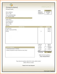 rental invoice template word car sanusmentis amatospizzaus nice make your own invoice online simple rent receipt template word uk 1294