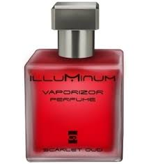 <b>Scarlet Oud Illuminum</b> духи купить: парфюм <b>Scarlet Oud</b> цена в ...