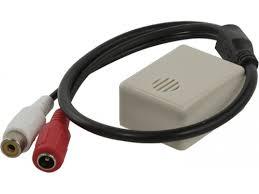 Купить <b>микрофон</b> для ПК <b>Orient VMC</b>-<b>04X</b> по цене от 430 рублей ...