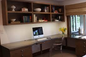 home office simple home office desk home office desks office interior design ideas modern office built home office cabinets