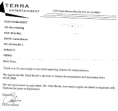 legend of atlantis letter from terra 1