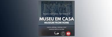 Museu Nacional do Azulejo (National <b>Tile</b> Museum)