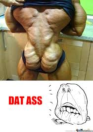 Female Bodybuilder Memes. Best Collection of Funny Female ... via Relatably.com