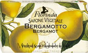 "Florinda Bergamot Natural <b>Soap</b> - <b>Мыло натуральное</b> ""Бергамот ..."