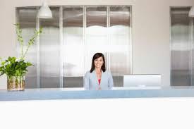 receptionist skills list  receptionist and communication receptionist skills list receptionists need administrative communication and interpersonal skills