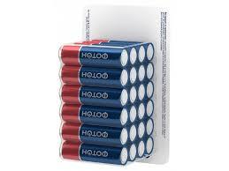 <b>Батарейки Фотон LR6 PB24</b> синий купить в детском интернет ...