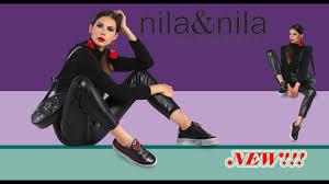 Обзор бренда <b>Nila</b> & <b>Nila</b> - YouTube