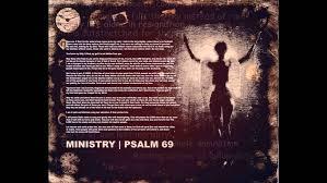 <b>Ministry</b> – <b>Psalm</b> 69 Lyrics   Genius Lyrics