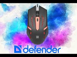 """Игровая"" <b>мышь defender flash mb-600l</b> за 300руб. - YouTube"