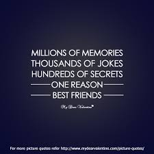 Friendship Memories Quotes - Friendship Quotes via Relatably.com