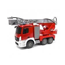 <b>Радиоуправляемая пожарная машина</b> Double Eagle Mercedes ...