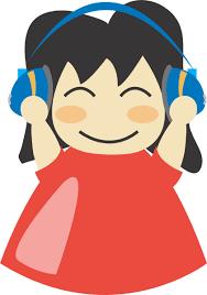 Image result for headphones clip art