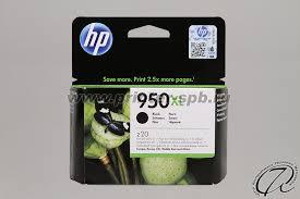 <b>Картридж HP 950XL</b> | Hewlett-Packard <b>CN045AE</b>