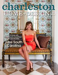 Charleston Home Design Magazine Winter 2014 by Charleston Home. Charleston Home Design Magazine Winter 2014 by Charleston Home and Design Magazine