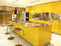 small space kitchen ideas: excerpt yellow kitchen ideas modern small spaces