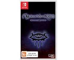 Купить Neverwinter Nights: Enhanced Edition (<b>Nintendo Switch</b>) в ...