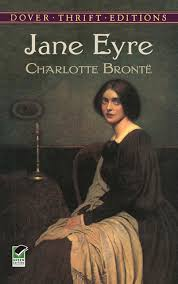 jane eyre dover thrift editions charlotte bront euml  jane eyre dover thrift editions charlotte bronteuml 9780486424491 com books