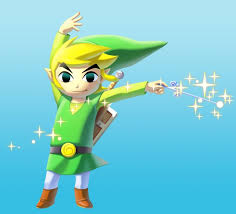 Image result for Wind Waker hd