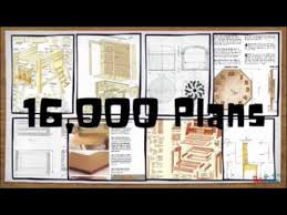 the secret how to build your own furniture with ted woodworking plans youtube build your own wood furniture