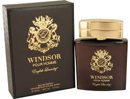 <b>Windsor</b> Pour Homme by <b>English Laundry</b> - Buy online | Perfume.com