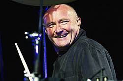 <b>Phil Collins</b> > Ultimate Classic Rock