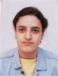 Anna Khachatryan 21.04.1979. Politekh 8 interlands - armd_anna_khachatryan