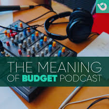 The Meaning of Budget