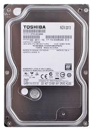 <b>Жесткий диск Toshiba 500 GB</b> DT01ACA050 — купить по ...