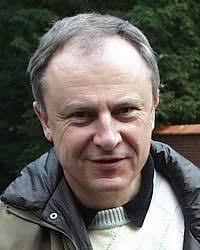 Dr. <b>Ulrich Heinzmann</b> Universität Bielefeld Fakultät für Physik - heinzmann